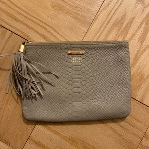 GiGi Leather Clutch